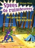 Het geheim van Berensbos | Mirjam Mous |