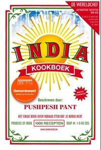 India   Pushpesh Pant  