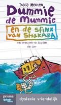 Dummie de mummie en de sfinx van Shakaba | Tosca Menten |