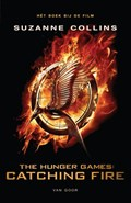 Catching fire | Suzanne Collins |