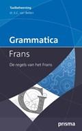 Grammatica Frans | van Bellen |