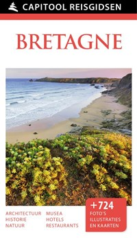 Bretagne | Gaëtan du Chatenet ; Jean-Philippe Follet ; Jean-Yves Gendillard ; Eric Gibory |