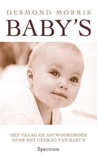 Baby's | Desmond Morris |