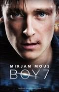 Boy 7 Filmeditie   Mirjam Mous  