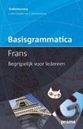 Basisgrammatica Frans | Ingolf den Ouden; Johan Zonnenberg |