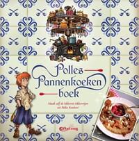 Polles Pannenkoekenboek | Efteling bv |