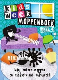 Kidsweek moppenboek   Kidsweek  
