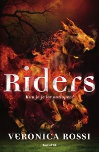 Riders | Veronica Rossi |