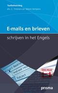 E-mails en brieven schrijven in het Engels | Corriejanne Timmers |