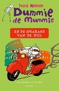 Dummie de mummie en de smaragd van de Nijl | Tosca Menten |