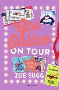 On tour | Zoe Sugg |