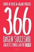 366 dagen succesvol | David de Kock ; Arjan Vergeer |