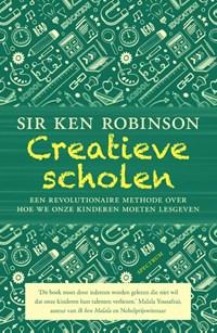 Creatieve scholen | Ken Robinson |