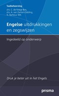Engelse uitdrukkingen en zegswijzen ingedeeld op onderwerp | C. de Knegt-Bos ; A. van Zanten-Oddink ; N. Barbour |