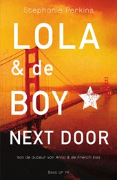 Lola & de boy next door