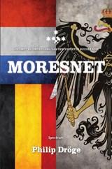 Moresnet | Philip Dröge | 9789000349609