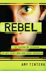 Rebel | Amy Tintera |