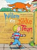 Willem en Dikke Teun | Jacques Vriens |