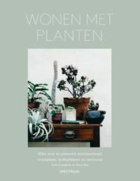 Wonen met planten | Caro Langton ; Rose Ray |