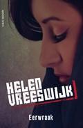 Eerwraak | Helen Vreeswijk |