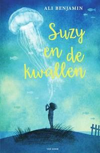 Suzy en de kwallen | Ali Benjamin |