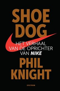 Shoe Dog | Phil Knight |
