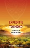 Expeditie Toi Moko | Fedor de Beer |