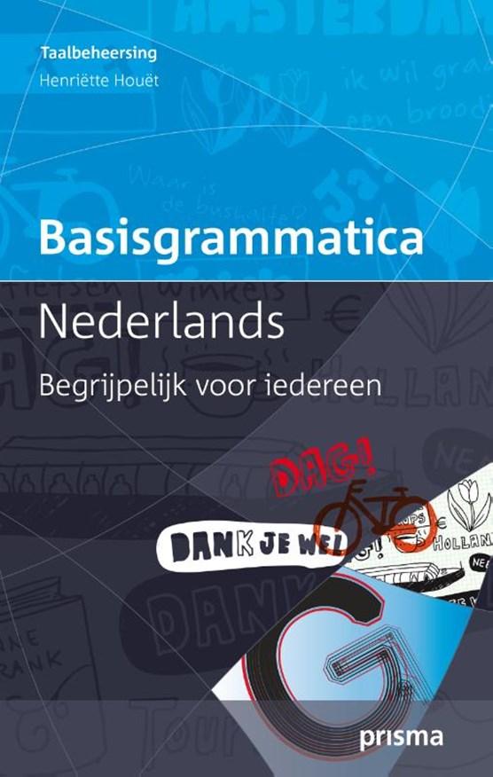 Basisgrammatica Nederlands