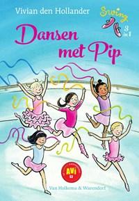 Dansen met Pip | Vivian den Hollander |