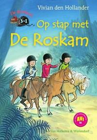 Op stap met De Roskam | Vivian den Hollander |