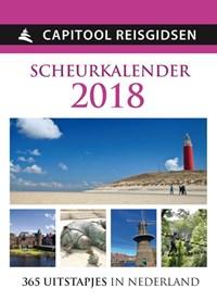 Scheurkalender 2018 | Capitool |