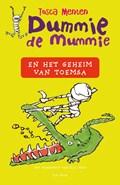 Dummie de mummie en het geheim van Toemsa   Tosca Menten  