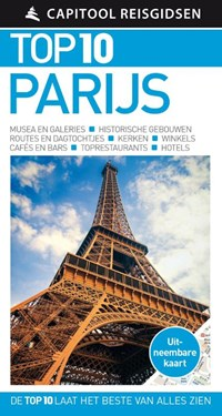 Parijs   Capitool ; Mike Gerrard ; Donna Dailey  