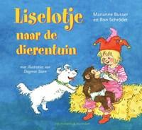 Liselotje naar de dierentuin | Marianne Busser ; Ron Schröder |