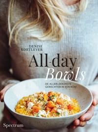 All-day bowls | Denise Kortlever |