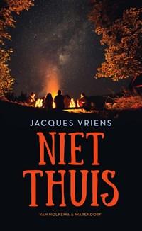 Niet thuis   Jacques Vriens  