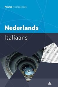 Prisma woordenboek Nederlands-Italiaans | G. Visser-Boezaardt |