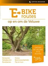 E-bikeroutes op en om de Veluwe