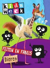Feiten en fabels - dieren | Kidsweek |