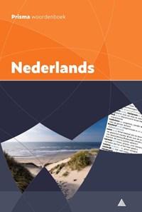 Prisma woordenboek Nederlands | Martha Hofman ; Redactie Prisma |