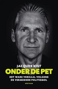 Onder de pet | Jacques Kist |