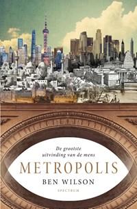 Metropolis   Ben Wilson  