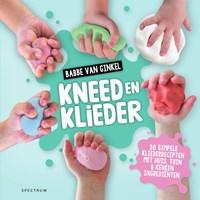 Kneed en Klieder | Babbe van Ginkel |