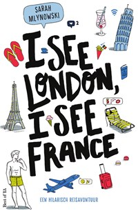 I See London, I See France | Sarah Mlynowski |