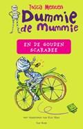 Dummie de mummie en de gouden scarabee | Tosca Menten |
