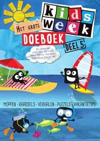 Het grote doeboek   Kidsweek  
