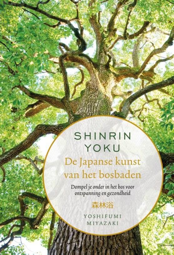 Shinrin-yoku - De Japanse kunst van het bosbaden