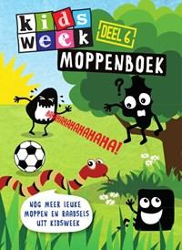 Moppenboek | Kidsweek |