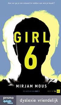Girl 6 | Mirjam Mous |