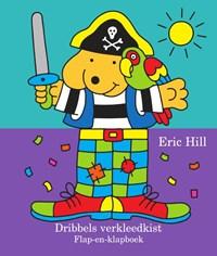 Dribbels verkleedkist   Eric Hill  